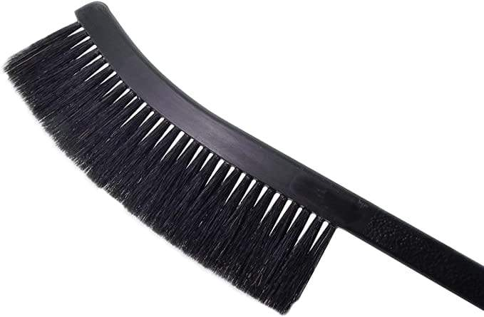 Wheel Woolie Brushes & Accessories Braun SD24 Snow Duster - Wheel Woolies ****
