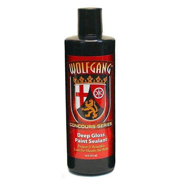 Wolfgang Sealant 16oz Wolfgang Deep Gloss Paint Sealant