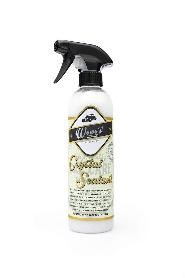 Wowo's Paint Protection 500ml Wowo's Crystal Sealant
