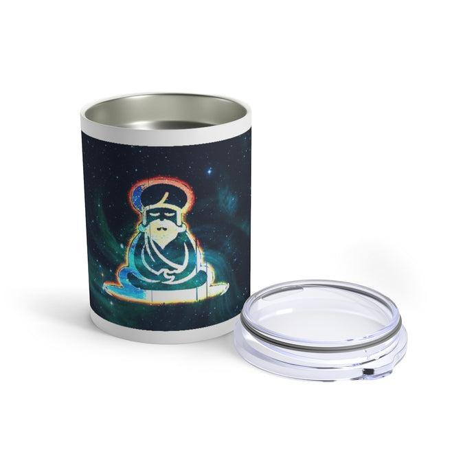 Guru In Cosmos Tumbler 10oz