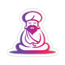 "Load image into Gallery viewer, Official Guru 2"" Sticker"