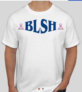 BLSH Cotton Short Sleeve Short
