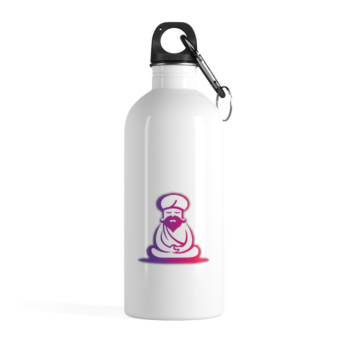 Guru Stainless Steel Water Bottle