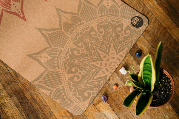 10 Reasons Why You Should Make the Switch to a Cork Yoga Mat