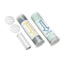 Fortress Respiratory Protector Filters