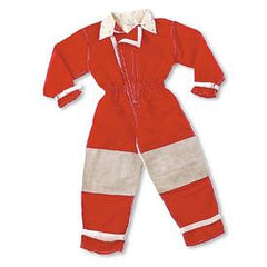 Blast Suit Lightweight-L-Red