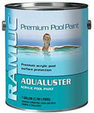 Ramuc Aqualuster Swimming Pool Paint