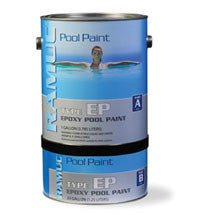 Ramuc EP Epoxy Swimming Pool Paint