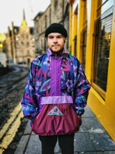 Load image into Gallery viewer, Jeantex Colourful Windbreaker