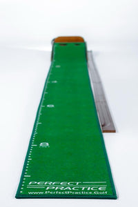 Perfect Putting Mat - Expert Edition