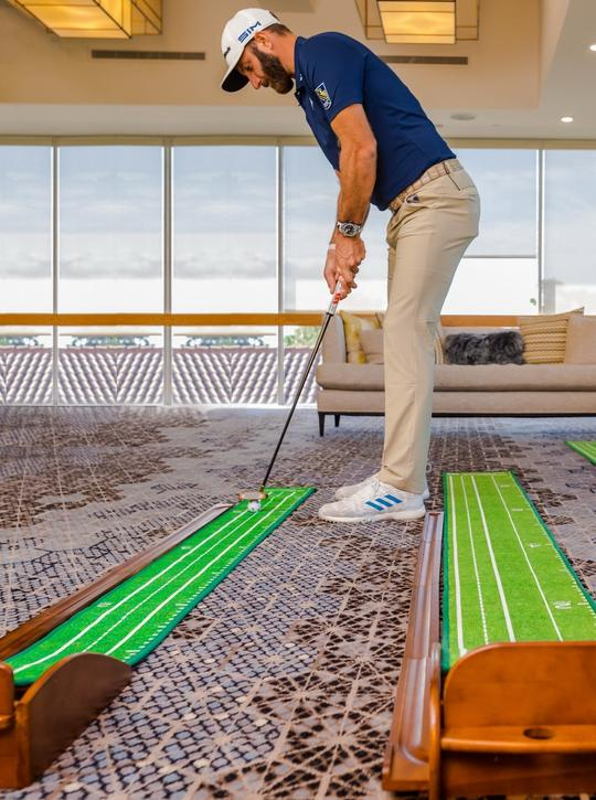 Perfect Putting Mat™ - Compact Edition