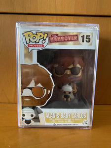MOVIES - THE HANGOVER - ALAN & BABY CARLOS #15 - FUNKO POP! VINYL - HDTOYS Shop