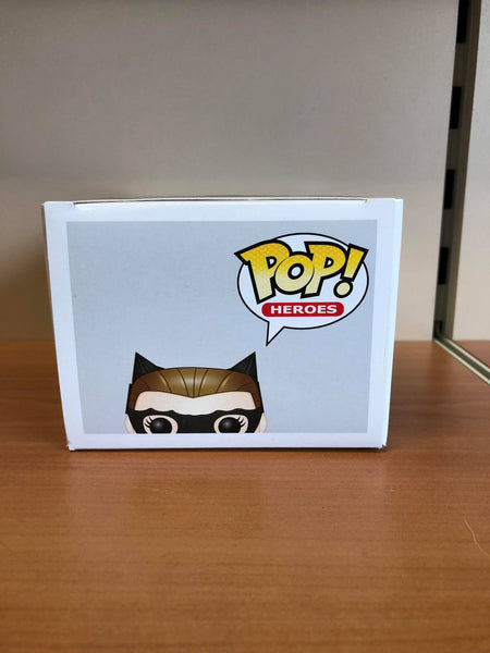 THE DARK KNIGHT RISES - CATWOMAN #21 FUNKO POP! VINYL - HDTOYS Shop