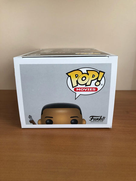 NETFLIX BRIGHT - DARYL WARD #558 (CHASE) FUNKO POP! VINYL - HDTOYS Shop