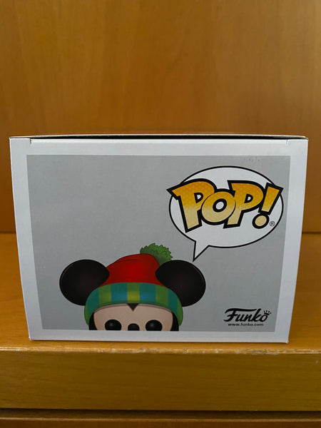 DISNEY - MICKEY MOUSE  #997 (AMAZON EXCLUSIVE) FUNKO POP! VINYL