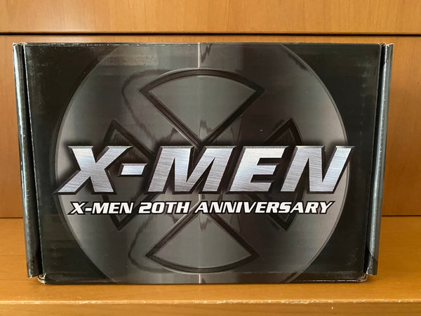 MARVEL - X-MEN 20TH ANNIVERSARY COLLECTOR CORPS BOX (FUNKO POP! + T-SHIRT L) - HDTOYS Shop
