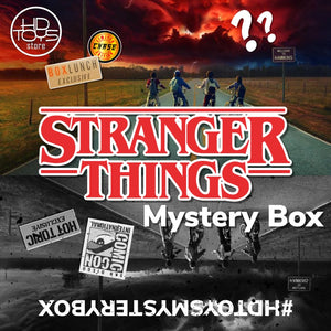 STRANGER THINGS MYSTERY BOX FUNKO POP! VINYL - HDTOYS Shop