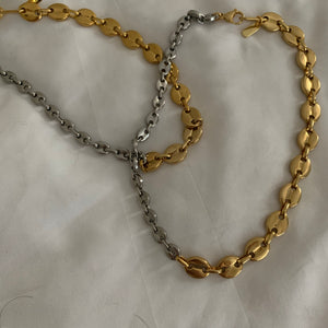 Notte Jewelry - Montague Necklace