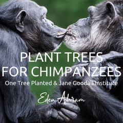 trees for chimpanzees