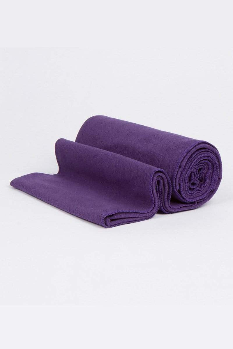 Manduka eQua Mat Towel - Magic