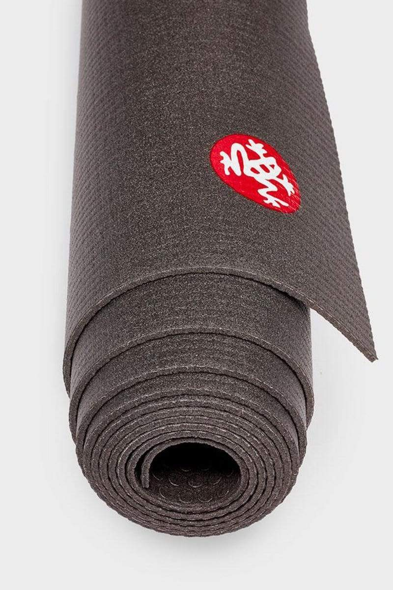 Manduka PRO Travel Yoga Mat - Black