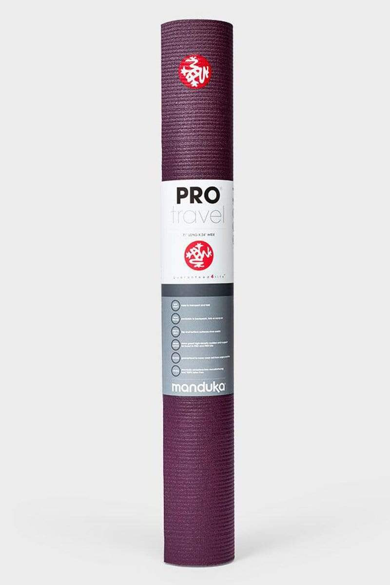 Manduka PRO Travel Yoga Mat 2.5mm - Indulge