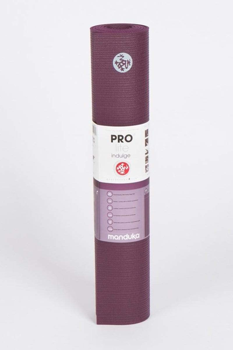 Manduka PROlite Yoga Mat 4.7mm - Indulge
