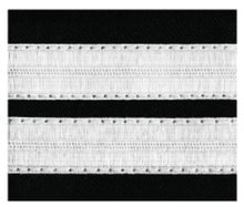 Load image into Gallery viewer, Airline Quality Brand Epaulettes - 1, 2, 3 or 4 Stripes