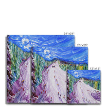 Load image into Gallery viewer, Belvedere Chair Morzine Canvas