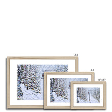 Load image into Gallery viewer, Chair 6 Breckenridge Framed & Mounted Print