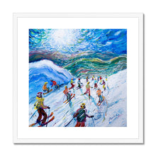 Load image into Gallery viewer, Whistler Framed & Mounted Print