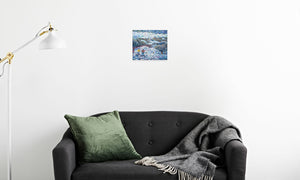 DSC_1328 canvas prints in room (sofa), wrap: white, size: 10x12""