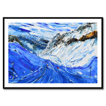 Load image into Gallery viewer, Classic Frame, EMA 200gsm Fine Art Print, Mounted  Matted, Perspex GlazeGLOBAL-CFPM-A0
