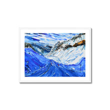 Load image into Gallery viewer, Classic Frame, EMA 200gsm Fine Art Print, Mounted  Matted, Perspex GlazeGLOBAL-CFPM-24X32