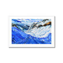 Load image into Gallery viewer, Classic Frame, EMA 200gsm Fine Art Print, Mounted  Matted, Perspex GlazeGLOBAL-CFPM-24X36
