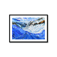 Load image into Gallery viewer, Classic Frame, EMA 200gsm Fine Art Print, Mounted  Matted, Perspex GlazeGLOBAL-CFPM-A1