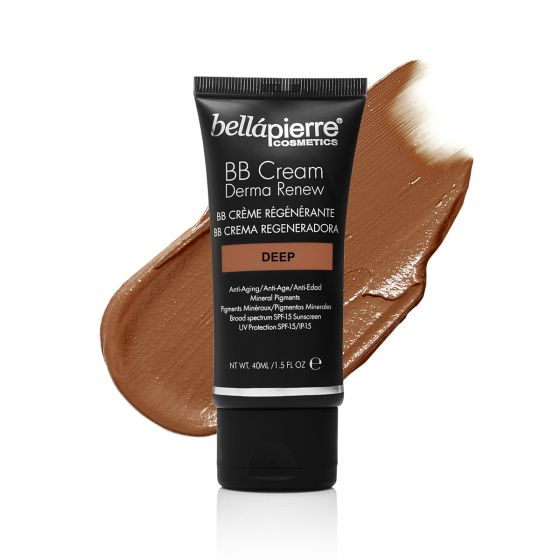 Bellapierre - BB cream