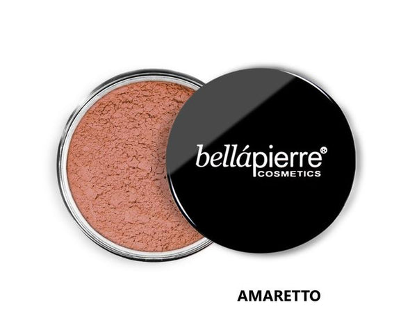 Bellapierre - Mineral loose blush