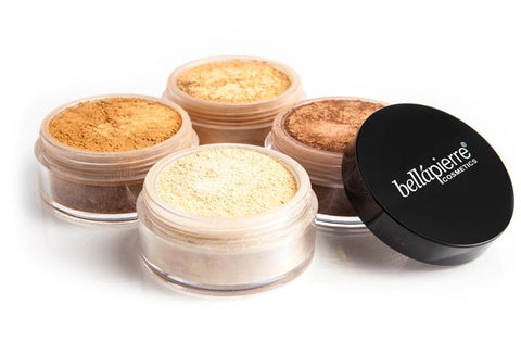 Bellepierre - Mineral loose foundation