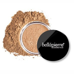 Bellapierre - Mineral loose foundation