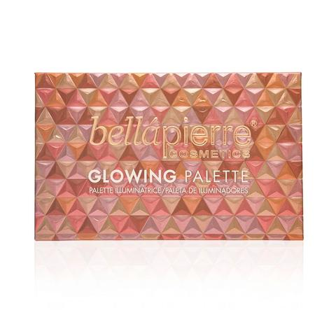 Bellapierre - Highlight palette