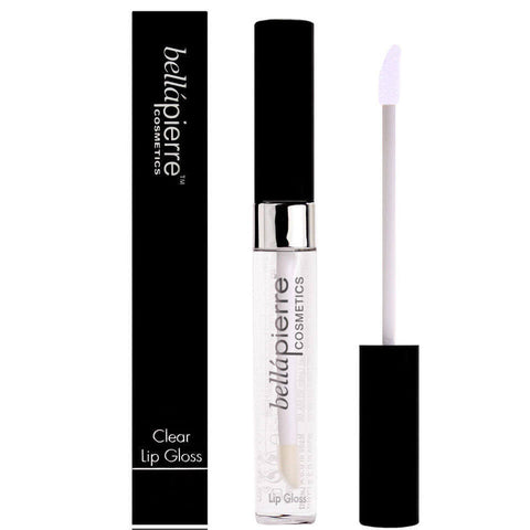 Bellapierre - Clear lipgloss
