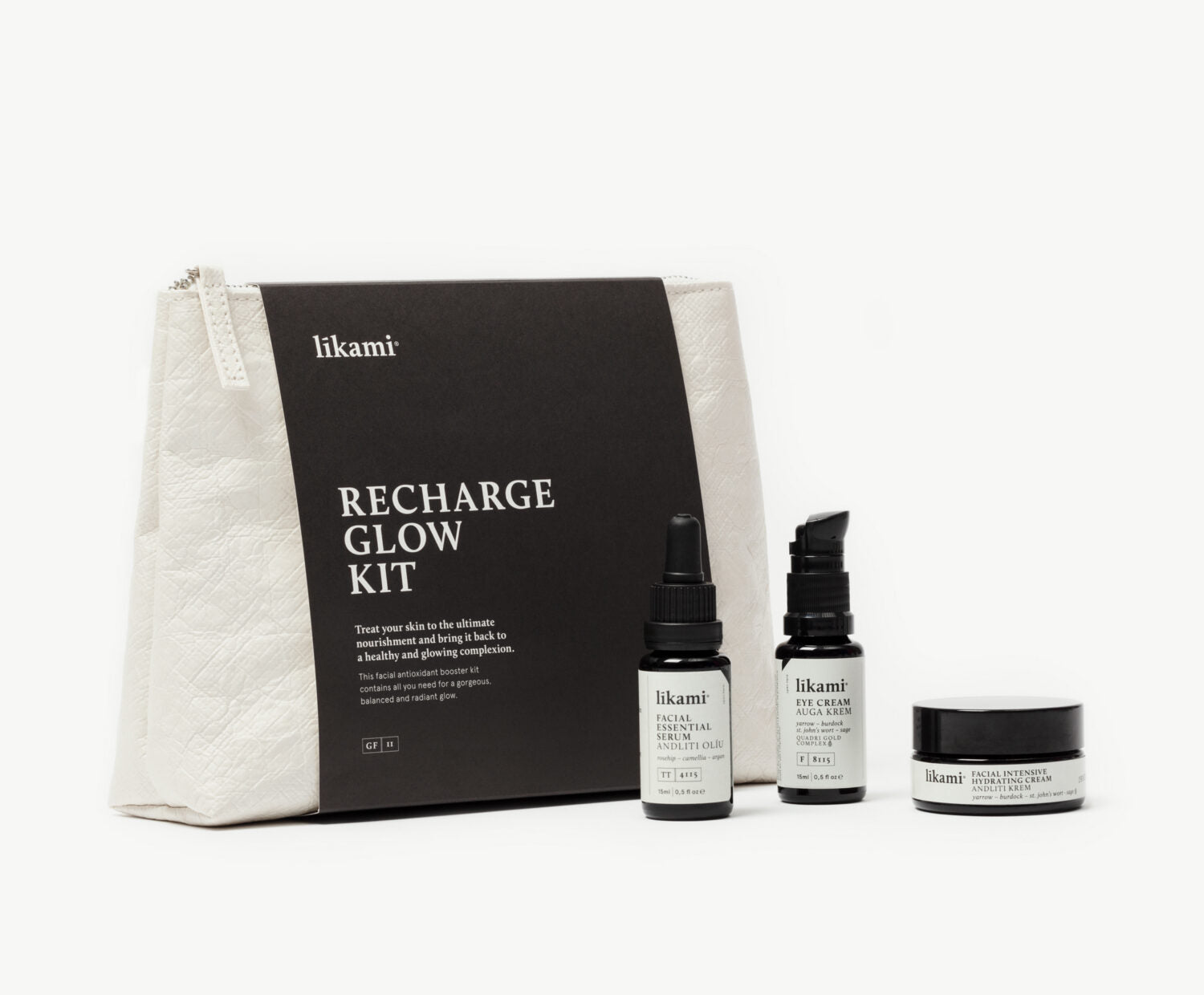 Likami - Recharge Glow kit