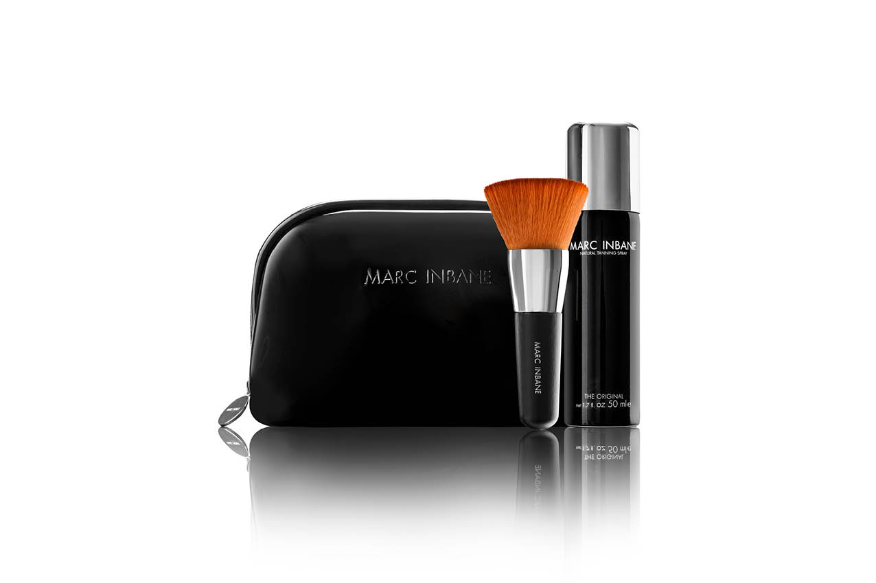 Marc Inbane - Spray travel set