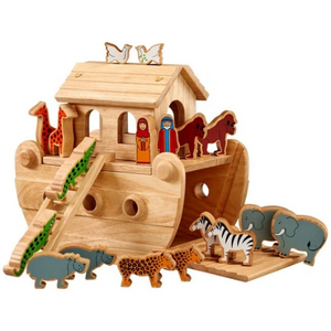 Wooden & Educational Toys