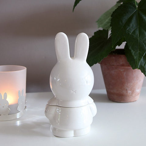 Miffy Ceramic Pot
