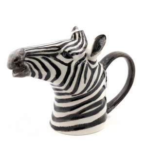 Zebra Jug - Small, Medium or Large Sizes