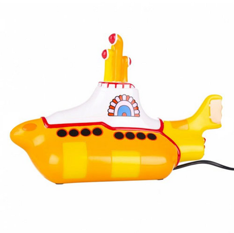 The Beatles Yellow Submarine Small LED Table Lamp