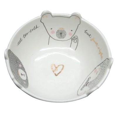 Over The Moon 3 Bears Bowl