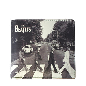 The Beatles Abbey Road Wallet